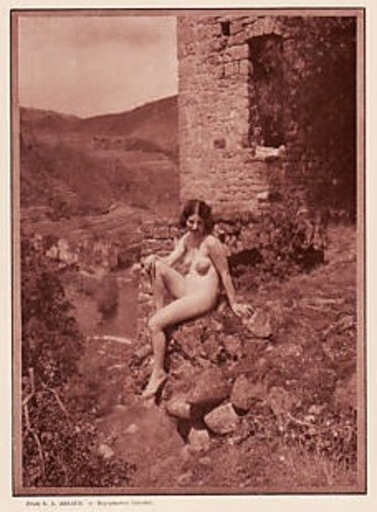 Georges Louis ARLAUD - Fotografie - Loreley
