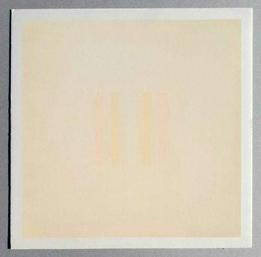 Antonio CALDERARA - Print-Multiple - Sei serigrafie (B)