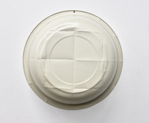 Vladimir MARIN - Sculpture-Volume - Folding basin