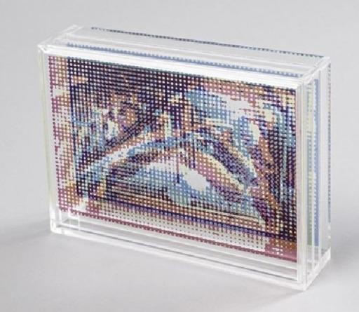 Alain JACQUET - Print-Multiple - Untitled