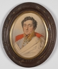 "Johann Nepomuk ENDER - Miniatur - ""Lieutenant-Fieldmarshal Count Murray"""