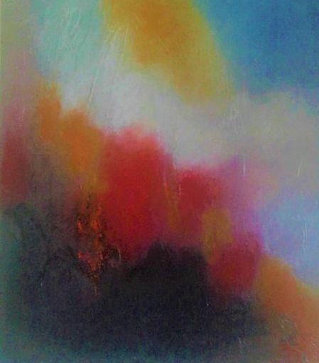 Thérèse BOSC - Peinture - Mouvances