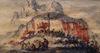 José María SERT Y BADIA - Pintura - Catalonia - Cataluña - Montserrat - Catalogne