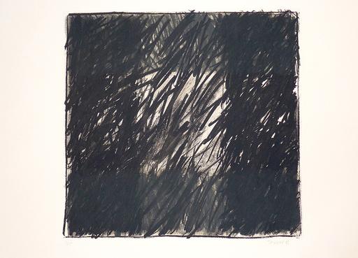 Jordi TEIXIDOR - Print-Multiple - Encrucijada III