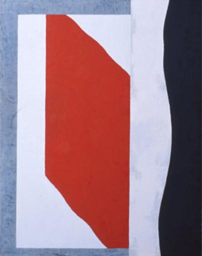 Shin SHIMIZU - Peinture - Alpha nègre
