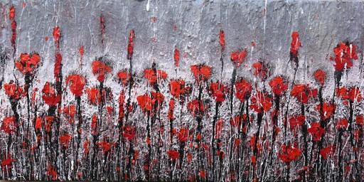 Donatella MARRAONI - Red love... Poppies