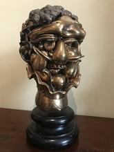 Miguel BERROCAL - Escultura - Arcimboldo