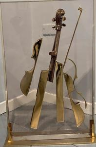 Fernandez ARMAN - Escultura - Senza Titolo
