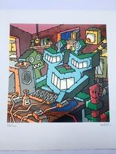 KRIKI (1965) - Computer Man
