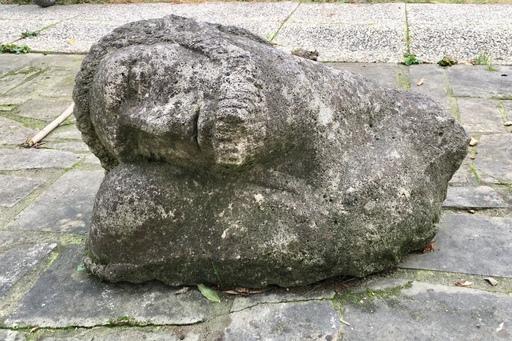 Flaminio BERTONI - Sculpture-Volume - Sculpture