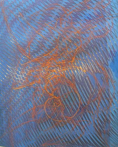 Stanley William HAYTER - Print-Multiple - Nautilus