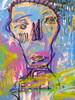JAZZU - Pittura - Avoir conscience des choses