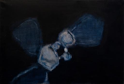 Léon ZACK - Gemälde - Composition, 1971