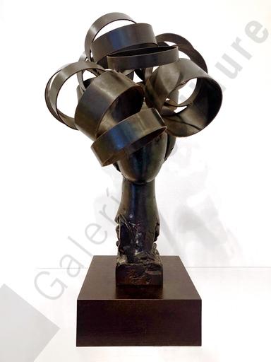 马诺罗·瓦尔代斯 - 雕塑 - Irene
