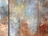 Diana MALIVANI - Gemälde - Listening to Chopin. Triptych
