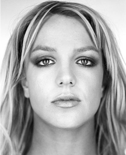 Martin SCHOELLER - Photography - Britney Spears