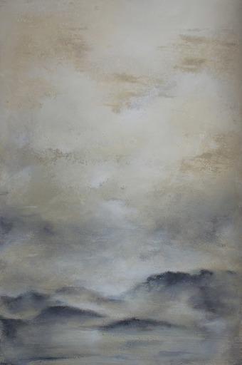 Francesca BORGO - Pittura - Those Isles of yours