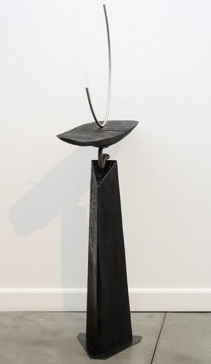 Edward FALKENBERG - Sculpture-Volume - Styx