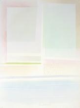 Riccardo GUARNERI - Pintura - 3 linee luce