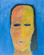 Douglas THOMSON - Pintura - Outside