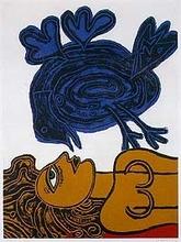 CORNEILLE - Print-Multiple - Souvenir de Veronique