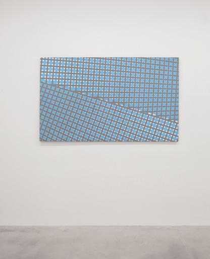 Mario NIGRO - Gemälde - Senza titolo