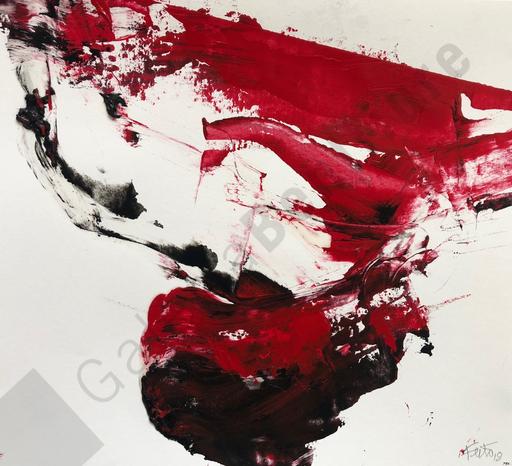 Luis FEITO LOPEZ - Pintura - Sin titulo