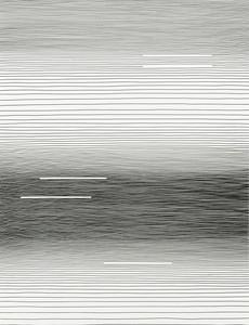Michel SEUPHOR - Grabado - No title