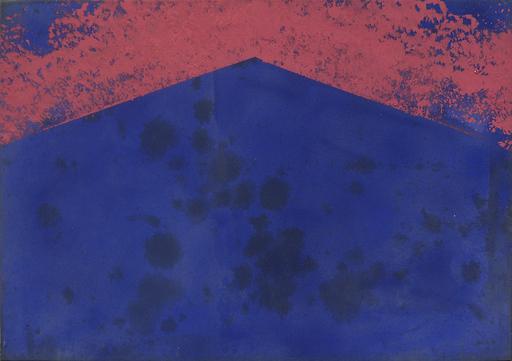 Alfons BORRELL PALAZON - Gemälde - Untitled
