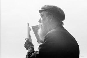Robbert Frank HAGENS - Photography - Israel's Hope - Speakers' Corner, London 1977