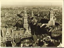 Paul  WOLFF & Alfred  TRITSCHLER - Fotografia - München