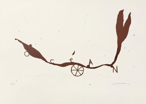 理查德·塔克西埃 - 版画