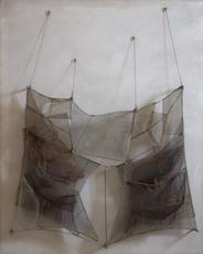 Manuel RIVERA - Pintura - Metamorfosis (Romera)