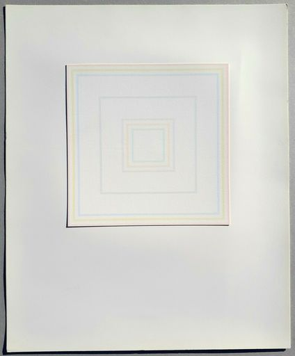 Antonio CALDERARA - Print-Multiple - Momenti 2 (f)
