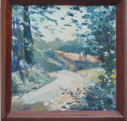 Pierre BILLARD - Painting