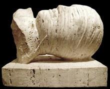 Igor MITORAJ - Sculpture-Volume - Hypnos
