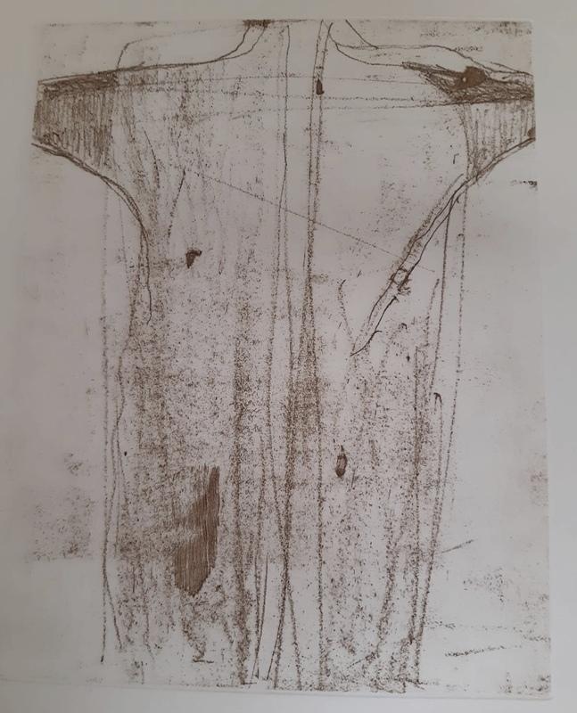 Magdalena ABAKANOWICZ - Print-Multiple - Katarsis