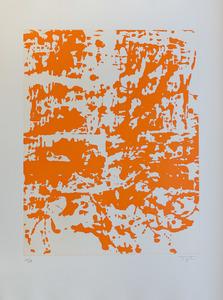 Gérard TRAQUANDI - Print-Multiple - Sans Titre