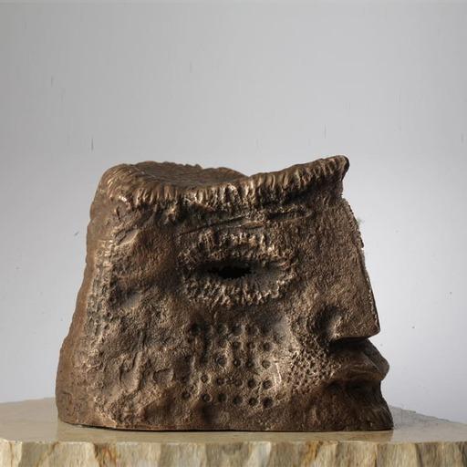 Victor PRODANCHUK - Skulptur Volumen - Knight
