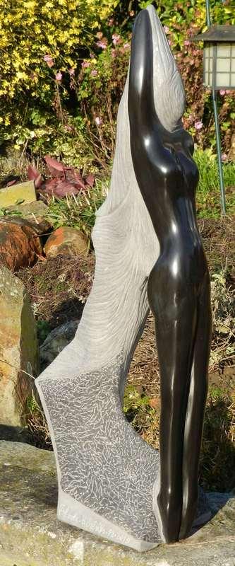 JCONTE - Sculpture-Volume - BÉRÉN' YS