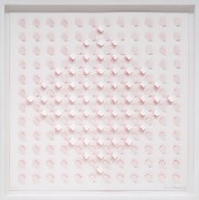 Luis TOMASELLO - Print-Multiple - S/T 1 - Rosa