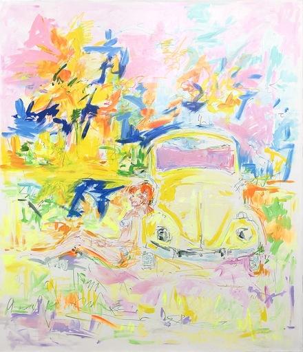 Nicole LEIDENFROST - Gemälde - Summertime