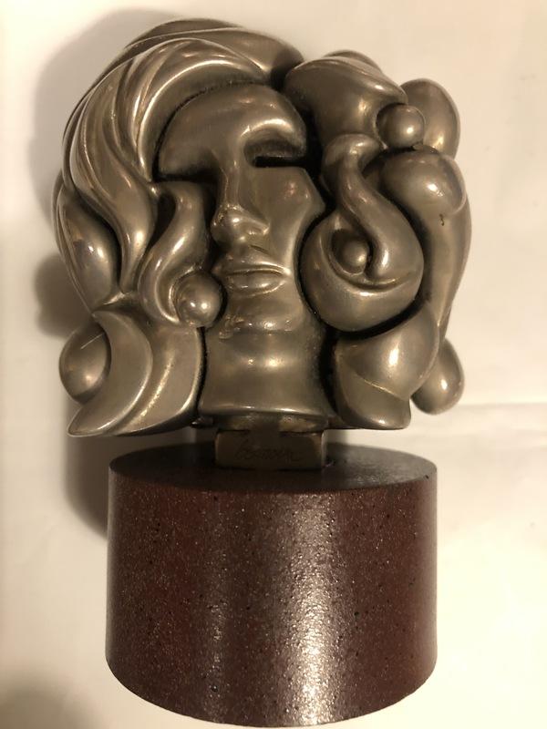 Miguel BERROCAL - Escultura - MICHELE