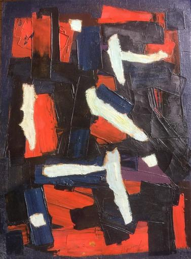 Jean SIGNOVERT - Gemälde - The Orient
