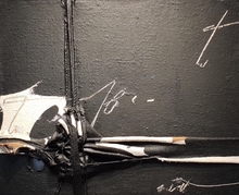 Manolo MILLARES - Pintura - Humboldt en el orinoco (18)