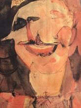 Charles Keeling LASSITER - Painting