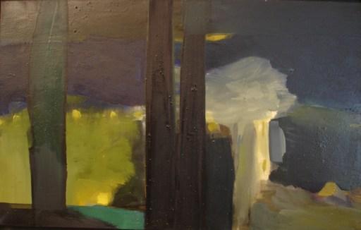 Benjamin LÉVESQUE - Painting - Rambleur X