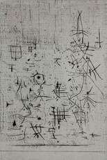 ZAO Wou-Ki - Grabado - L'Oeuvre gravée 1949-1954