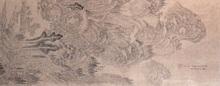 XIANG Wenyan - Drawing-Watercolor - Landscape