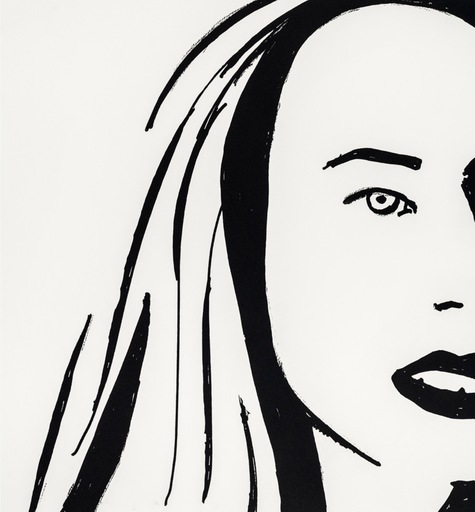Alex KATZ - Print-Multiple - Beauty 6